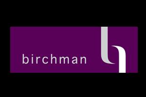 logo birchman