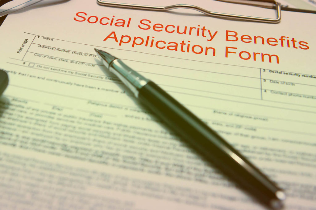 seguridad social laboral