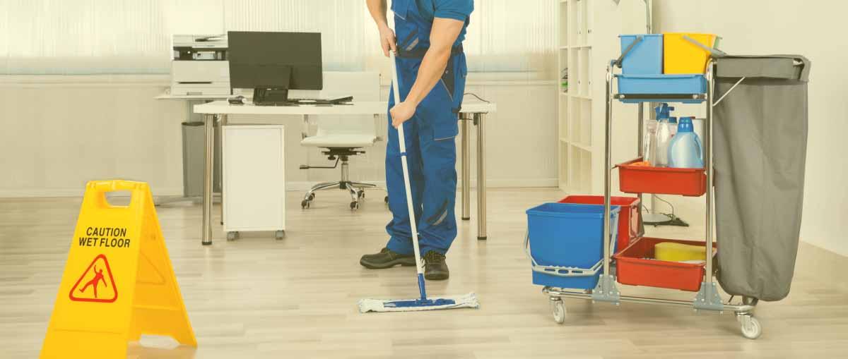 personal para limpieza