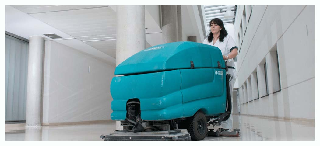 capacidades de los operarios de limpieza en la prestación de servicio