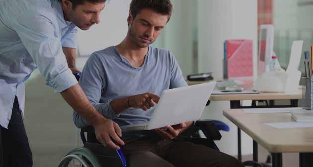 inclusión laboral de discapacitados