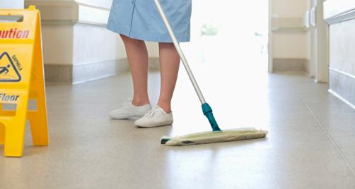 empresas de limpieza en España