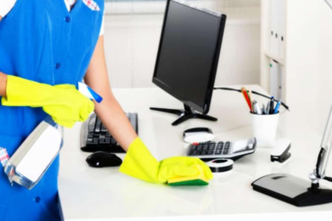 empresa de servicio de limpieza