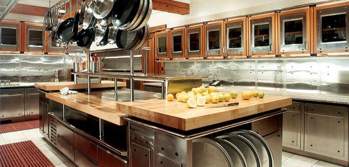 C Mo Limpiar La Cocina De Un Restaurante