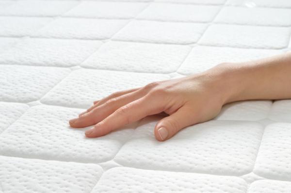 cómo limpiar un colchón