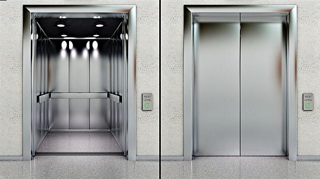 cómo limpiar un ascensor