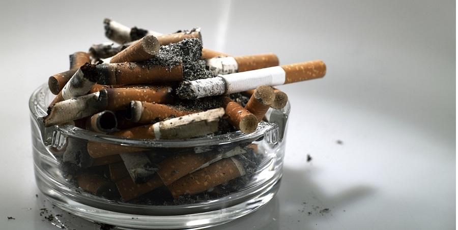 Cómo eliminar el mal olor a tabaco