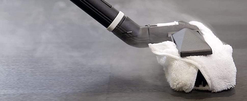 Qué es la limpieza a vapor