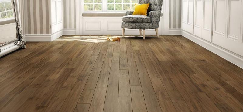 Limpiar suelo madera