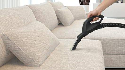 Como limpiar un sillon de tela muy sucio