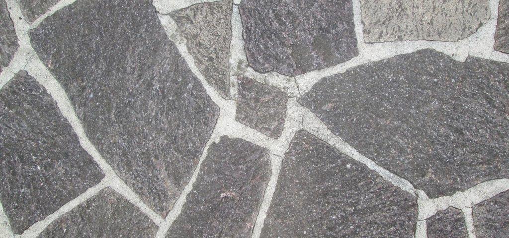 limpiar piedra
