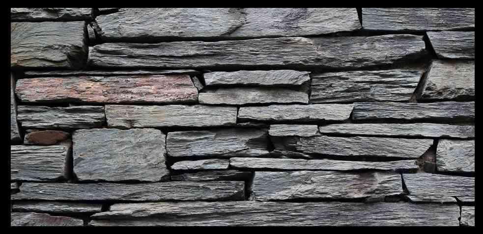 Limpiar piedra natural
