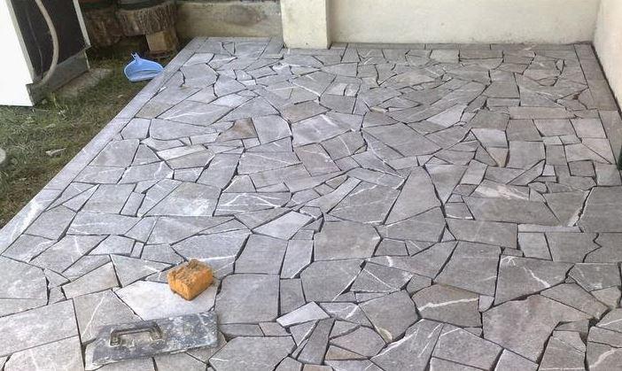 Cómo Limpiar La Piedra Natural Y Que Quede En Buenas Condiciones