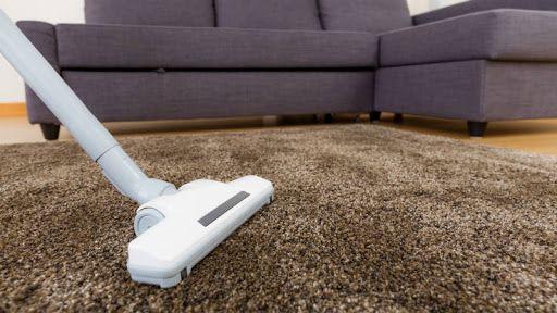 Cómo limpiar alfombras