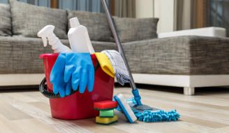 Limpieza y mantenimiento