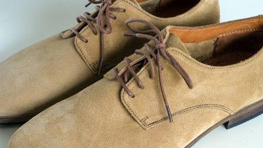 Cómo limpiar zapatos de piel