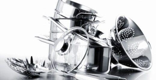 limpiar aluminio blanco
