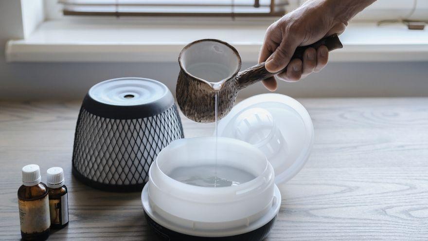 Cómo limpiar el humidificador: mantén su funcionamiento intacto