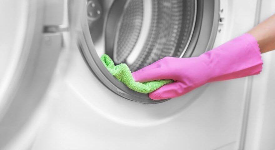 Cómo limpiar lavadora con vinagre