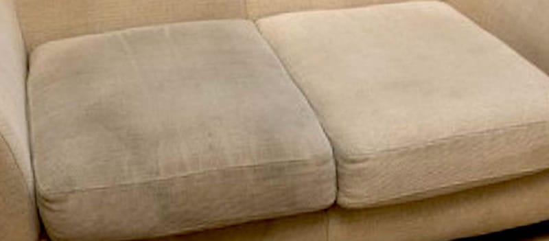 Cómo limpiar tapicería sofá